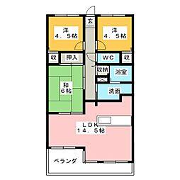宇都宮駅 6.9万円