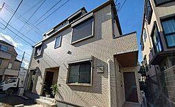 JR山手線 駒込駅 徒歩6分の賃貸アパート
