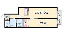 東海道・山陽本線 加古川駅 徒歩8分