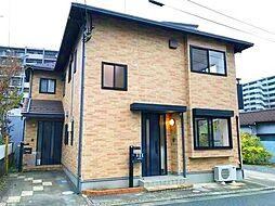 [テラスハウス] 神奈川県大和市下鶴間2丁目 の賃貸【/】の外観