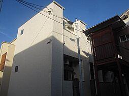 SANCTUARY[1階]の外観