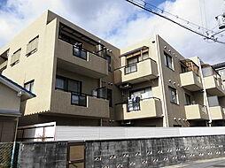 沢町ハイツ[3階]の外観