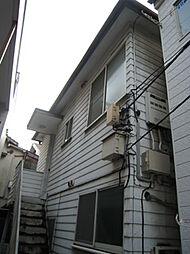 ダモンハウス堀ノ内[2階]の外観