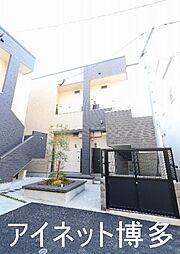西鉄天神大牟田線 大橋駅 徒歩5分の賃貸アパート