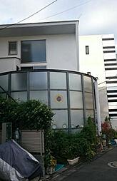マロンハウス[201号室]の外観