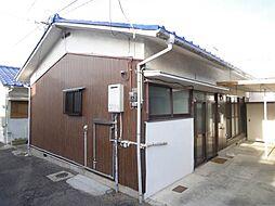 [一戸建] 愛媛県松山市六軒家町 の賃貸【愛媛県 / 松山市】の外観
