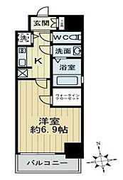河堀口駅 1,400万円