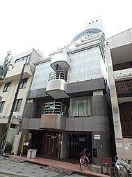 プチリヴェール昭和町[4階]の外観