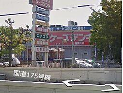 C−ARK神戸西[3階]の外観