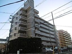 イーストヒル・長田502号室[5階]の外観