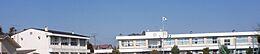 つくば市立要小学校(1128m)