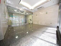 ノルデンタワー新大阪アネックス A棟[24階]の外観