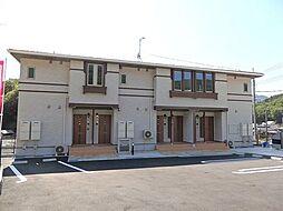 JR可部線 可部駅 徒歩20分の賃貸アパート