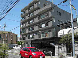 愛知県名古屋市守山区苗代2丁目の賃貸マンションの外観
