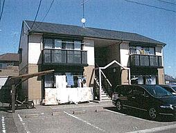 コーポ奈良[102号室]の外観