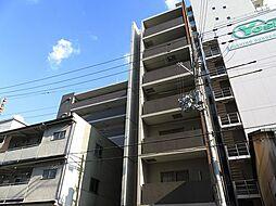 リブリー野田[2階]の外観