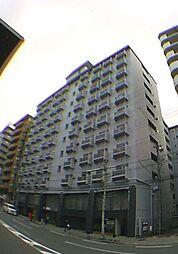 賀陽コーポラス[4階]の外観