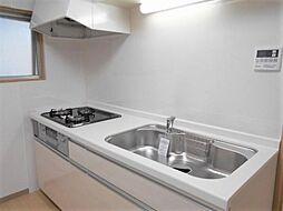 H30.7月システムキッチン新設。