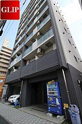 リヴシティ横濱弘明寺[9階]の外観