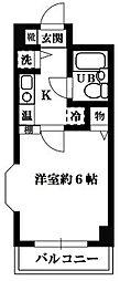 幕張駅 4.4万円