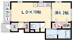 夢前川駅 5.4万円