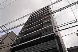 ララプレイス神戸西元町[803号室]の外観