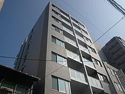 アトリエール堺新町[6階]の外観