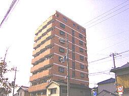 サンエス高石[503号室]の外観