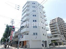 兵庫県神戸市灘区水道筋1丁目の賃貸マンションの外観