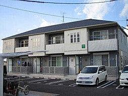 テラスコート東垣生A棟[202 号室号室]の外観