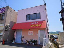 近鉄奈良線 近鉄奈良駅 バス11分 古市下車 徒歩5分の賃貸店舗事務所