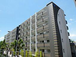 セレニテ甲子園[4階]の外観