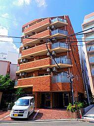ドミール所沢II[6階]の外観