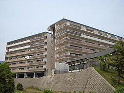 ニューガイア四季彩の丘 B棟[7階]の外観