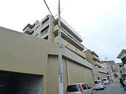 ライオンズマンション西舞子第二[5階]の外観