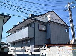 福岡県福岡市西区今宿1丁目の賃貸アパートの外観