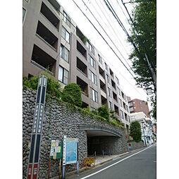 東急ドエル・プレステージ参宮橋