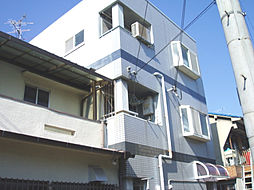 エクセル藤田[3階]の外観