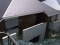 プランドール横濱[1階]の外観