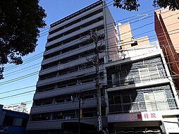 パーク・ノヴァ横浜阪東橋弐番館[8階]の外観