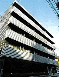 スパシエ新宿哲学堂公園[3F号室]の外観