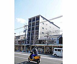 JR山陰本線 梅小路京都西駅 徒歩6分の賃貸マンション