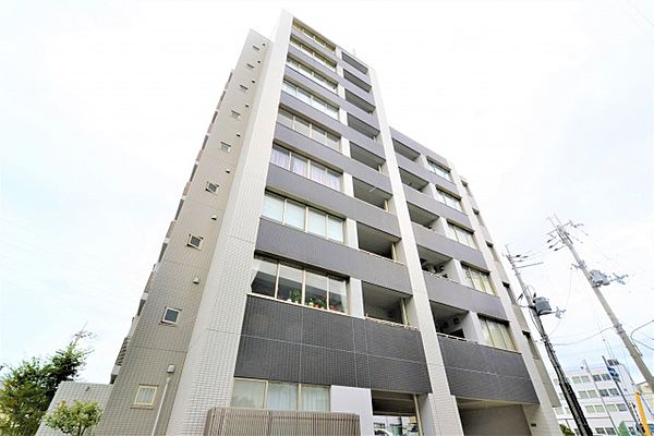 プロスペリテ(尼崎)[7階]の外観