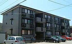 ジョルナーレ小立野 B[3階]の外観