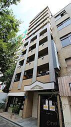ブルグリンコート梅田北[6階]の外観