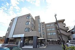 ヴァンヴェール名古屋[4階]の外観