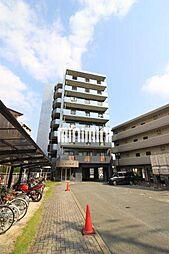 プレベール筑紫野[4階]の外観