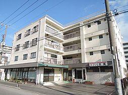 サンライトハイツII[4階]の外観