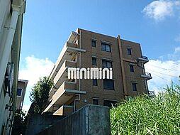植田山ミルキーウェイ[4階]の外観