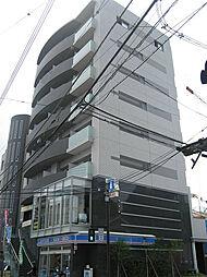 コンフォートリヴ戸塚[5階]の外観
